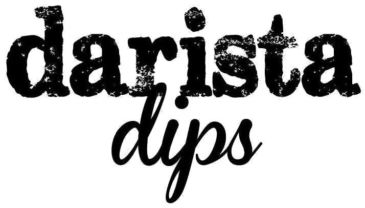 Darista Dips Logo